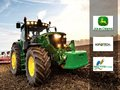PHOTOGRAPHS FROM THE DAY OF THE EVENT OF PANAGROTIKI SA -  JOHN DEERE IN LAMIA