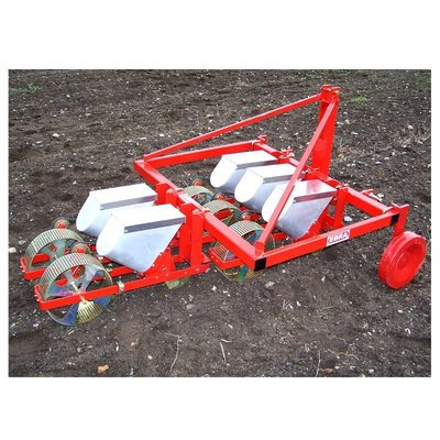 SEEDING MACHINE FOR SMALL SEEDS