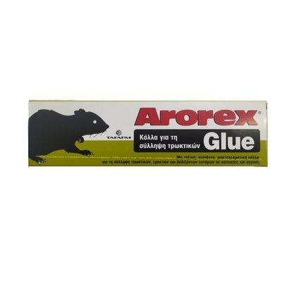 Glue for trapping rats and insects 135gr