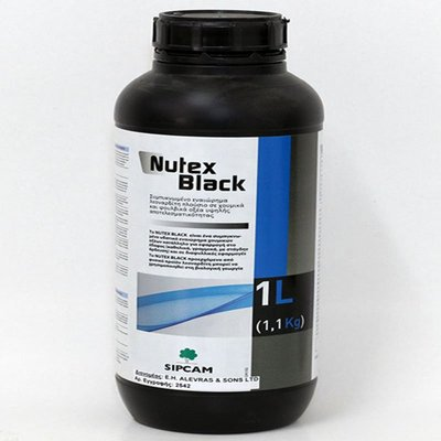 Nutex Black 1L