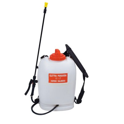 Sprayer with rechargeable battery 15 lt.