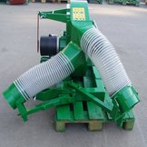 Tractor-mounted grain fan-blower VA2 PLUS - FACMA