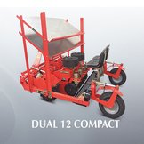 Transplanter Dual 12 Compact