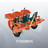 Transplanter Foxdrive