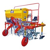 Rotosark - Rotoblizz Weeding Machine for rows ≥ 30cm