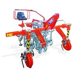 Rotosark - Rotovert Weeding Machine for rows 15-35cm