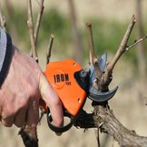 "Electronic Pruner ""IRON 400"""