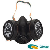 "Double Mask ""Climax"""
