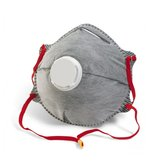 Activated Carbon Mask For One Use