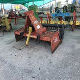 Power Harrow ORTOLAN