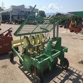 Vegetable Planting Machine HORTUS H2