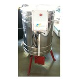 Honey Extractor with 4 frames