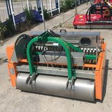 Seeding Machine Multiseed 140 - ORTOMEC (Used)