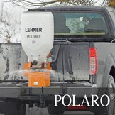 Spreader POLARO LEHNER