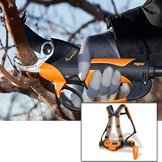 Set Prunion Tree Pruning Shear and Battery 250