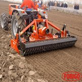 Power Harrow F132 - 300 (Forigo)
