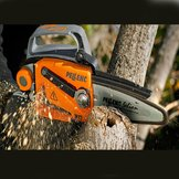Selion M12 Chainsaw Trimmer