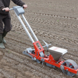 HAND SEEDING MACHINE FOR SMALL SEEDS
