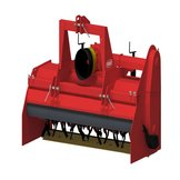 FORIGO SPEEDY 35 ground milling machine