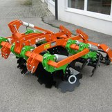 Disc Harrow FRM