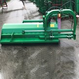 VPE Mulcher with side shift  by FACMA