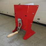 Crusher manual 15 kg / h