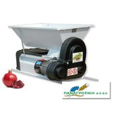 Electric pomegranate crusher GRIFO